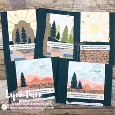 Joy Fold Card, Fun Fold Cards, Folded Cards, Cool Cards, Pumpkin Cards, Paper Pumpkin, Simple Card Designs, Cloud Stencil, Fabric Cards