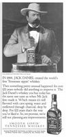 Jack Daniel 1866 1974 Ad Picture