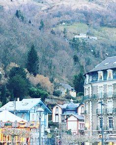 Cauterets tu vas me manquer <3 @cauterets #cauterets #Pyrénées #montagne #npy by pteapotes33