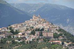 Casoli, Italy: The birthplace of Mama Carlino