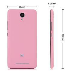 Xiaomi Redmi Note 2 4G Smartphone 5.5pulgadas--www.vayava.es