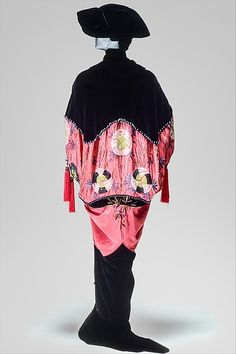 Mme. Jeanne Paquin (French, 1869), House of Paquin (French, 1891-1956). Opera coat, 1912. The Metropolitan Museum of Art, New York. Gift of Mrs. Edwin Stewart Wheeler, 1956 (C.I.X.56.2.1)