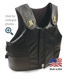 Used Bull Riding Vests   Rodeo Tech™ Bull Rider, Bullfighter Protection Vests & Accessories