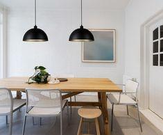 Twee Lampen Ophangen : Lamp boven eettafel ≥ hanglamp voor boven eettafel lampen