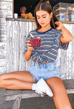 Lovely Summer Outfits Ideas 27