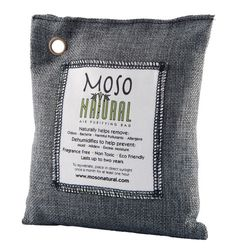 200g Moso Bag  (Small Space)