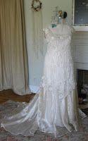 Enchanted Serenity of Period Films: Edwardian Wedding Gallery