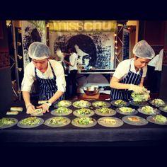 misschu Exhibition St Tuckshop, Restaurants, Melbourne, VIC, 3000 - TrueLocal #australia #travel #truelocal
