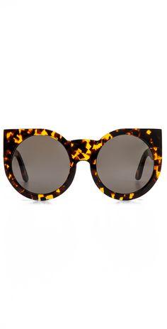 Wildfox Granny Sunglasses | SHOPBOP