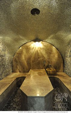 Эклектика на основе эко минимализма в интерьере салона красоты Sauna Steam Room, Sauna Room, Spa Interior, Beauty Salon Interior, Home Spa Room, Spa Lighting, Sauna Design, Steam Spa, Dreams