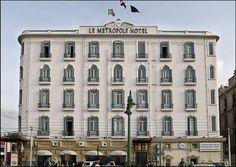 Le Metropole Hotel