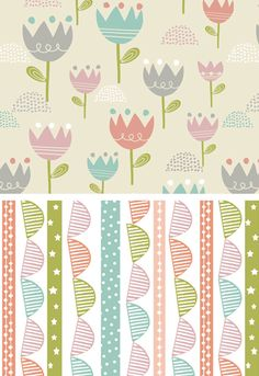 im a fan of uk based freelance designer wendy kendall  - and so i was extremely pleased to find wendy had sent us some of her very latest ...