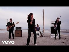 Rival Sons -  Pressure and Time  YouTube