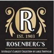 Get a Voucher Code to Save $20 With Rosenberg Shoes!