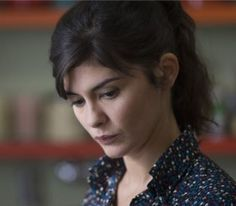 Audrey Tautou in Delicacy