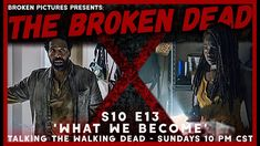 The Walking Dead Walking Dead Season, The Walking Dead, Broken Pictures, Picture Store, Social Media Break, Last Episode, Ready To Go, You Youtube, Great Artists