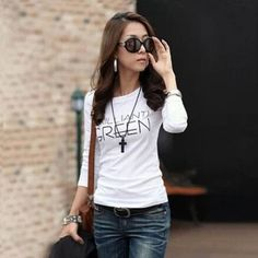 2017 Summer Casual Women T Shirt Women Tops Long Sleeve O Neck Bottoming Party Clothing Ropa Mujer Plus Size