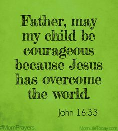 """Courage 