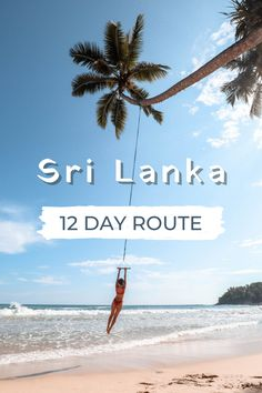 Travel Guide: My Trip To Sri Lanka • highlights of my trip to Sri Lanka • Sri Lanka group tour • Sri Lanka beaches • Sri Lanka waterfalls • Sri Lanka elephant safaris • Sri Lanka national parks • Sri Lanka food
