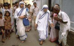 matka tereza za mlada - Hľadať Googlom Mother Teresa