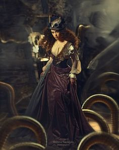 1000+ images about Steam Punk on Pinterest | Steampunk, Steampunk girl ...
