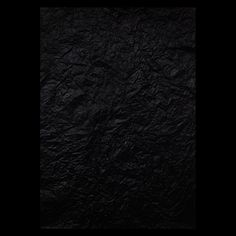 Dark Matter by Marina Caverzan