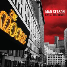 Barnes & Noble® has the best selection of Alternative Alternative Pop/Rock Vinyl LPs. Buy Mad Season's album titled Live at the Moore to enjoy in your home Mark Lanegan, Gone Days, Guitar Riffs, Making The Band, Mad Season, Vinyl Lp, Vinyl Records, Layne Staley, Alice In Chains