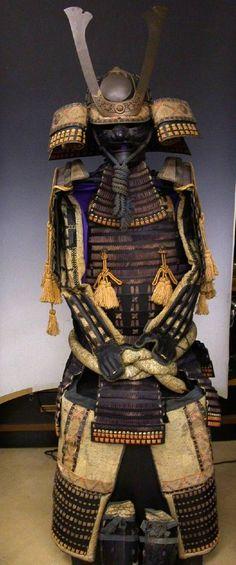 samurai armor                                                                                                                                                                                 Más