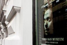 Das Dritte Mann Museum | Stadtbekannt Wien | Das Wiener Online Magazin