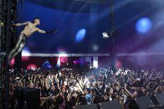 VIVOS Y COLEANDO!!!SOMOS ROCK FEST!!!