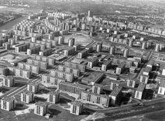 1970. József Attila lakótelep