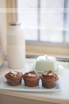 Hummingbird Bakery Chocolate Cupcakes Recipe (Adapted for High-Altitude)