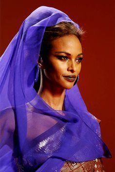Somali Beauty by Jean Paul Gaultier