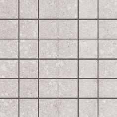 #Aparici #Kebon Grey #Mosaico 5x5 29,75x29,75 cm | #Porcelain stoneware | on #bathroom39.com at 184 Euro/sqm | #mosaic #bathroom #kitchen