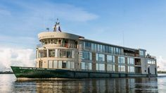Delfin Amazon Cruises employs armed guards after robbery: Travel Weekly