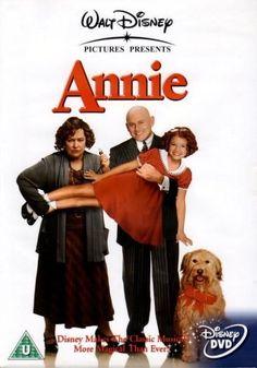 Annie (DVD / Kathy Bates / Walt Disney 1999)