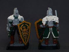 Gather up your bricks to summon Dark Souls' Faraam