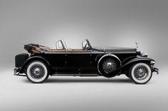 1929 Rolls Royce