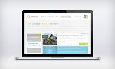 Responsive redesign for iversity. Based on the Bootstrap grid to ensure perfect quality on tablet/phones.