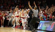 Wisconsin in the Final Four