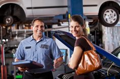 FYI 9 Legal Tips for Dealing with a mechanic