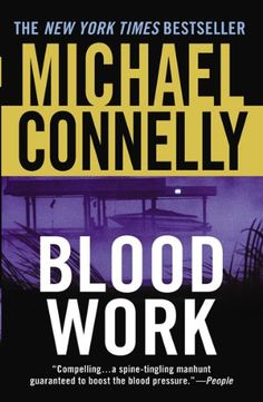 Blood Work ($2.99 Kindle, B), the first title in Michael Connelly's Terry McCaleb series, is the Nook Daily Find, price matched on Kindle.