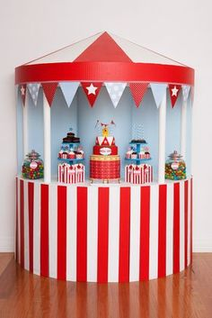Circus Birthday Party Ideas Photo 1 of Clown Party, Circus Carnival Party, Circus Theme Party, Carnival Birthday Parties, Circus Birthday, First Birthday Parties, Birthday Celebration, Birthday Party Themes, Carnival Food