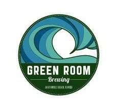 Green Room Brewery- Jax Beach Microbrewery
