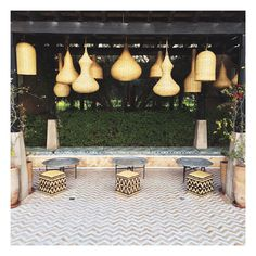 TRAVEL DIARY :: POSTCARDS FROM MARRAKECH!