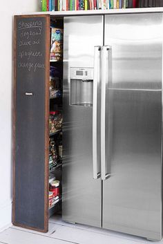 Organizing Your Pantry Like This Makes A Huge Difference Organizing Your Pantry Like This Makes A Huge Difference Food Storage Elevated 20 Stylish Pantry Ideas Best Ways To Design A Kitchen Pantry Kitchen Pantry Design, Kitchen Organization Pantry, Pantry Storage, Best Kitchen Designs, Kitchen Storage, Pantry Ideas, Food Storage, Kitchen Ideas, Kitchen Pantries