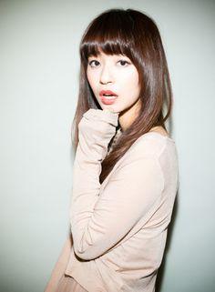 まとまりのある☆ストレートロング 【Claude MONET 川越店】 http://beautynavi.woman.excite.co.jp/salon/529?pint ≪ #longhair #longstyle #longhairstyle #hairstyle ・ロング・ヘアスタイル・髪型・髪形≫