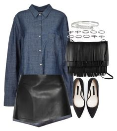 """""""Untitled #3190"""" by plainly-marie ❤ liked on Polyvore"""