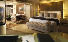 The Rooms Collection - The best luxury hotels and hospitality news - Gran Meliá Palacio de Isora