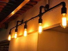 ¡Mirá nuestro nuevo producto Barral Lámpara Estilo Industrial Vieja Eddie! Si te gusta podés ayudarnos pinéandolo en alguno de tus tableros :)